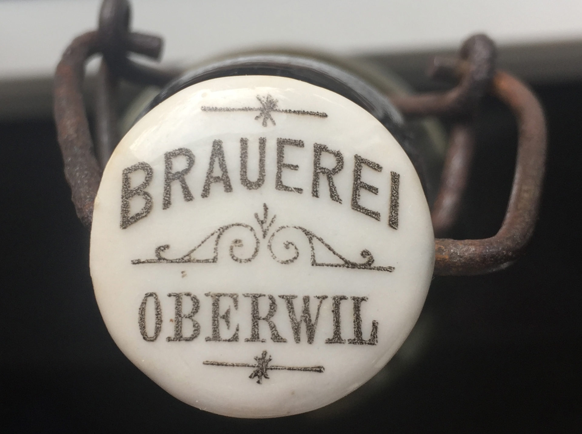 Brauerei Oberwil Waldschlössli